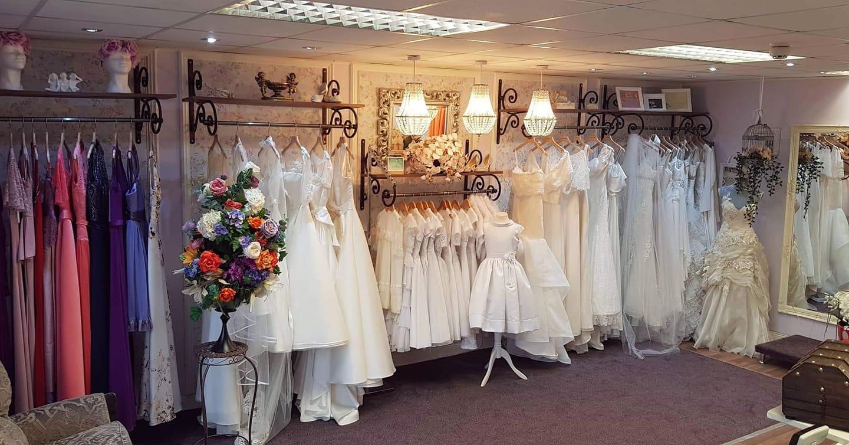 bridal shops cork